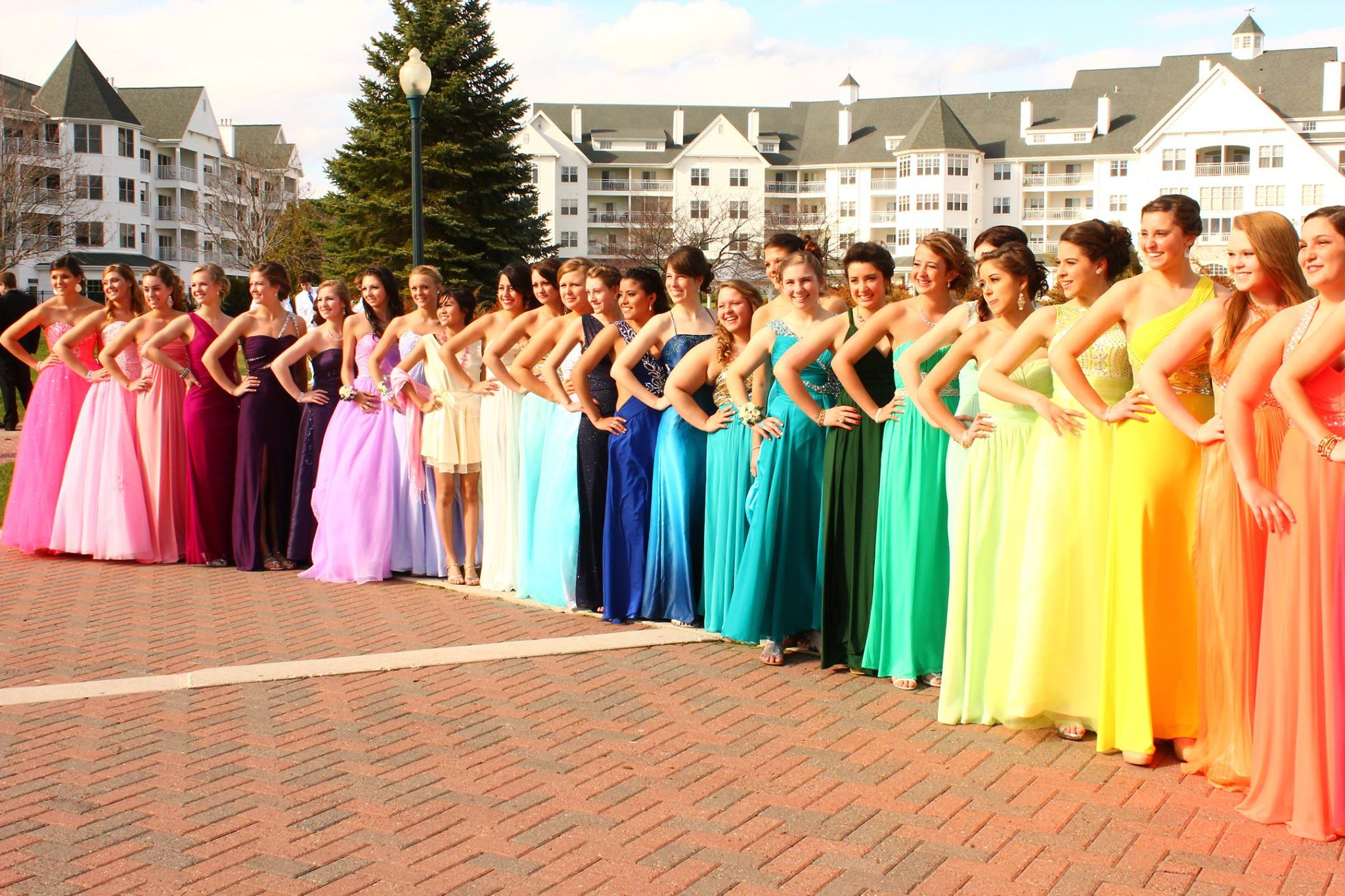 Prom Dresses in Plymouth